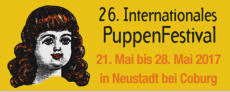 Internationales Puppenfestival 2018