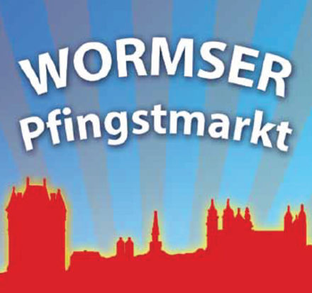 Wormser Pfingstmarkt 2018